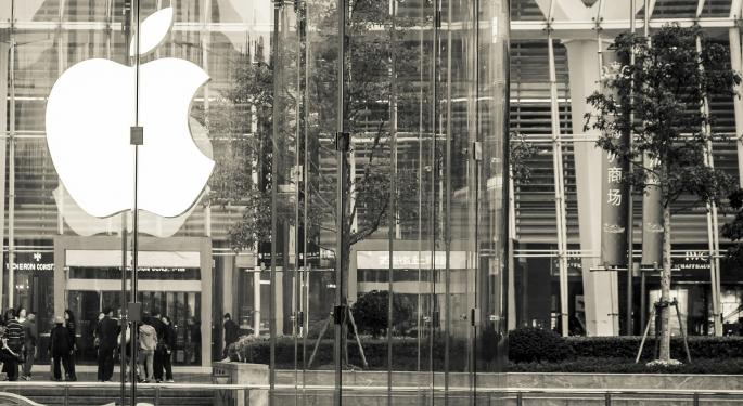 Apple Will Likely Make An Acquisition, But Maybe Not For The Reason You Think