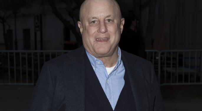 Ron Perelman Praises Technology And Preaches Disruption in Unprecedented Interview