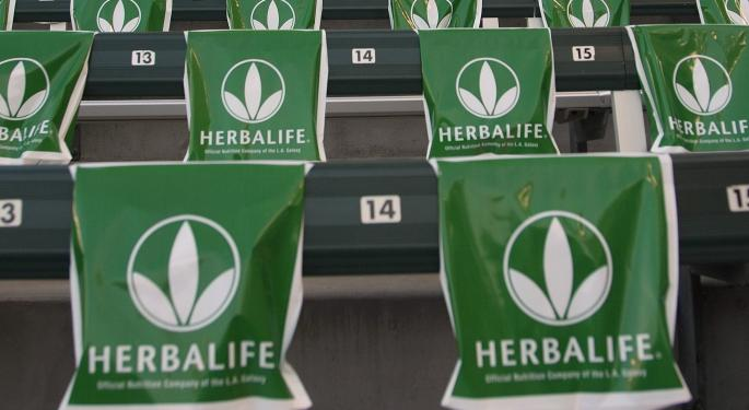 Herbalife Responds to New York Times Post, Calls Out Ackman HLF