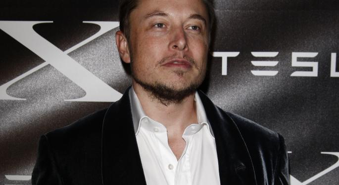 Tesla's Elon Musk to Reveal Hyperloop Plans By August 12, 2013 TSLA