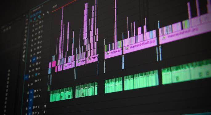 Stephens Turns Bullish On Adobe: 3 Reasons Why