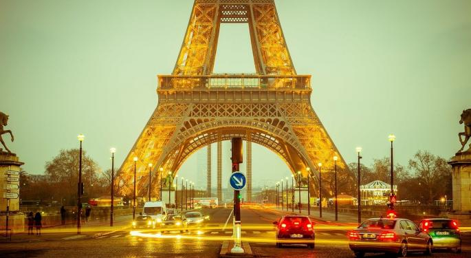 Project44 Opens Paris Office, Second In Europe