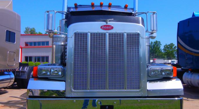 Navistar Out Of The Woods, But A Struggling Macro Environment Isn't Helping