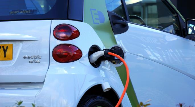 What Electric Vehicle Adopters Can Learn From Natural Gas Fleets