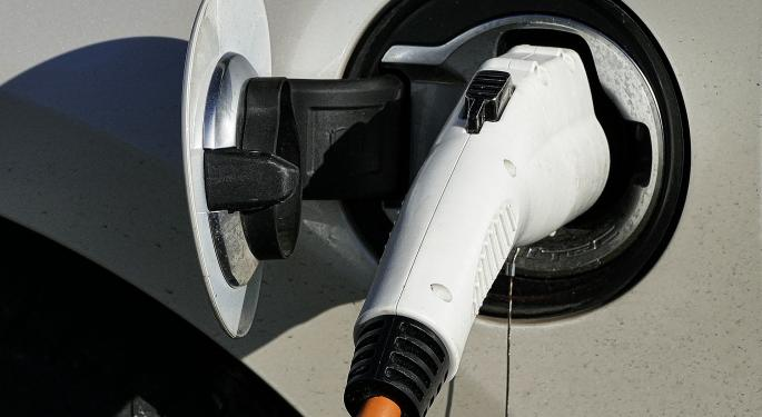 Today's Pickup: Electric Vehicle Adoption Could Increase Fuel Tax Burden On Gasoline Vehicle Users
