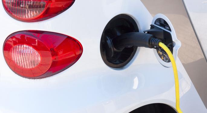 NATSO, ChargePoint Map Out Charging Infrastructure For 4,000 Travel Plazas