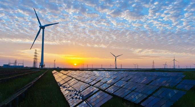 Barclays Likes Hannon Armstrong For Exposure To Alternative Energy, Initiates At Overweight