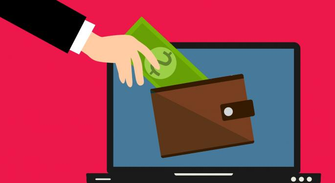 5 Reasons To Use An E-Wallet