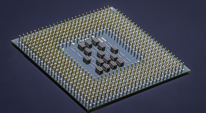 BofA Upgrades NXP, Downgrades Microchip: A Semiconductor Pair Trade