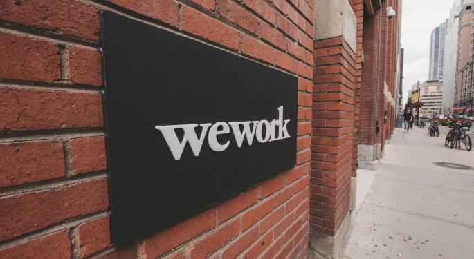 Wall Street May Be Off The Hook, But WeWork's Members Are Still At Risk