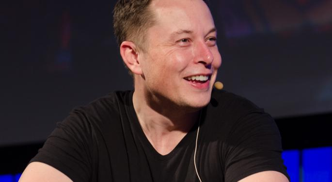 Tesla CEO Elon Musk: 'From A Personal Pain Standpoint, The Worst Is Yet To Come'