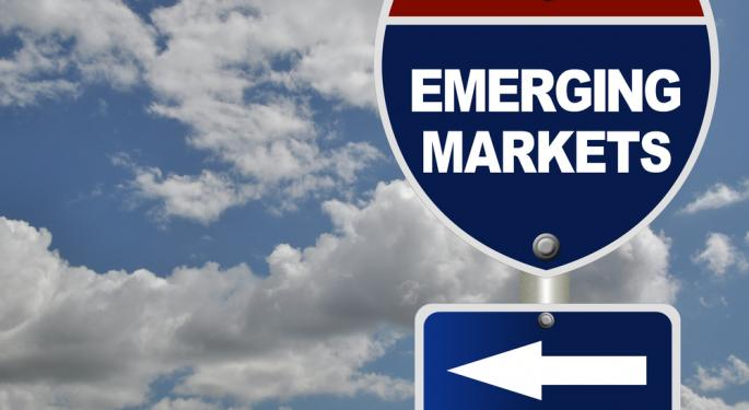 Patience Required With Emerging Markets ETFs