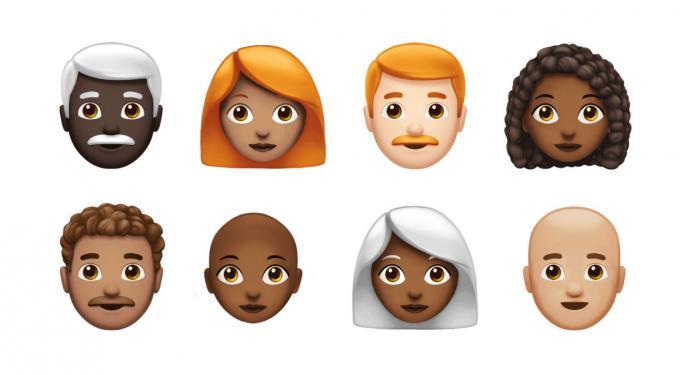 Heart Eyes, Party Poppers: Apple Celebrates World Emoji Day