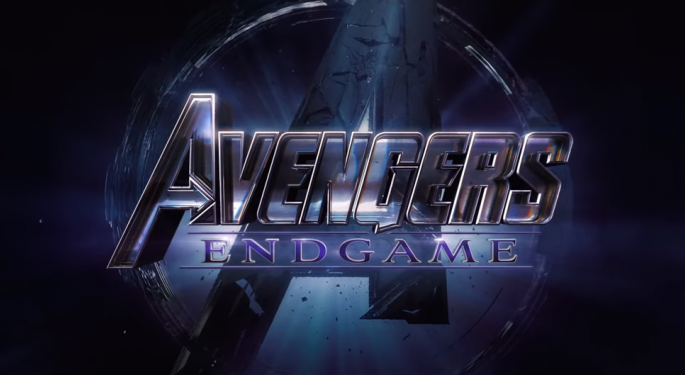 'Avengers: Endgame' Easily Exceeds Box Office Expectations, Sets Opening Weekend Records
