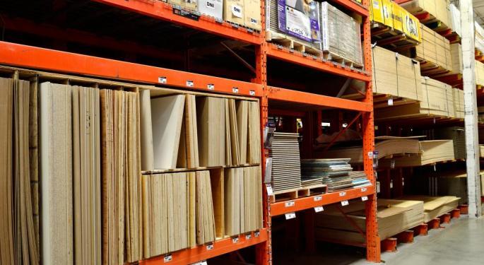 Home Depot Prospects Hampered By Housing Market Concerns