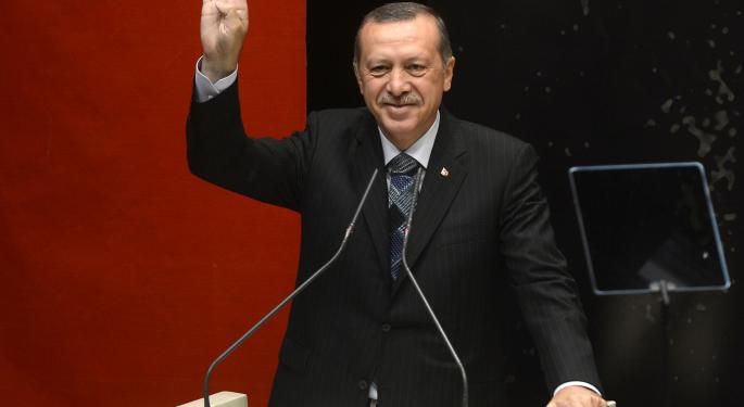 The Turkish Crisis: What You Need To Know About Erdogan, The Lira, Turkey