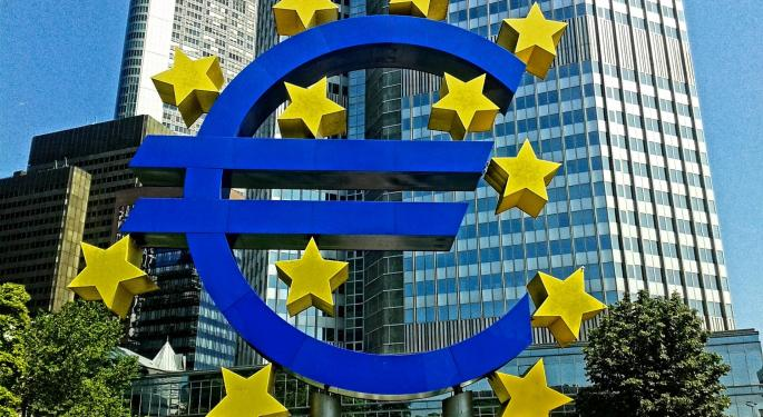 ECB Preview: All Quiet On The Monetary Policy Front Until 2019