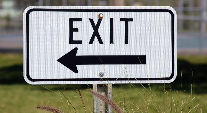 Pro: It'd Be A Mistake For Investors To 'Hit The Exits' Now