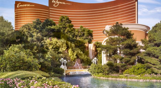 JPMorgan: Despite A $2 Billion Drop In Market Cap, Wynn Resorts Is A Risky Bet Right Now