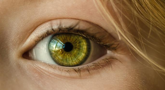 Raymond James Downgrades Ocular Therapeutix, Remains Bullish On Pipeline