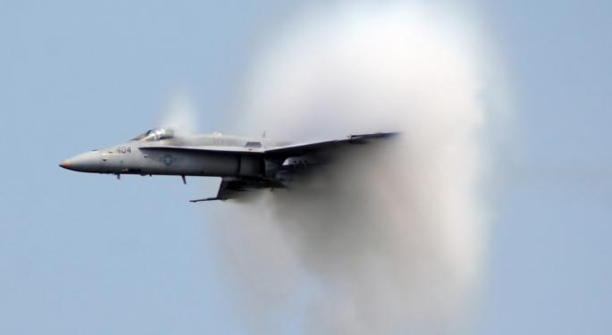 Dogfight Over Syria: US Fighter Shoots Down Russian-Built Warplane; Moscow Warns US Aircraft Now 'Targets'