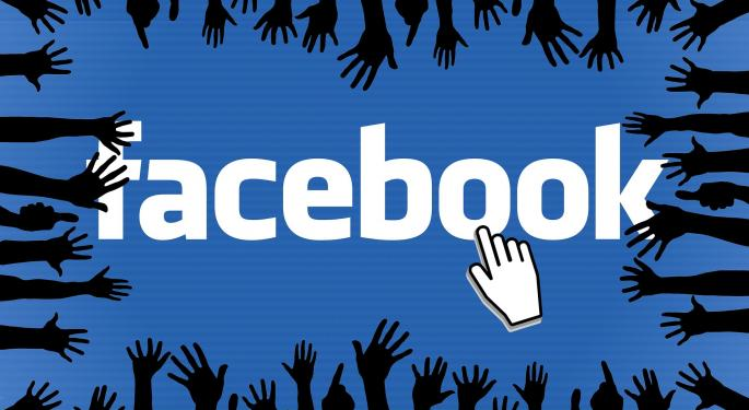 4 Reasons To Own Facebook Ahead Of Q4 Results