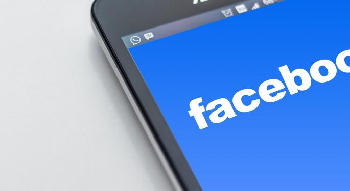 Facebook Quick Reaction: Buy The Dip?