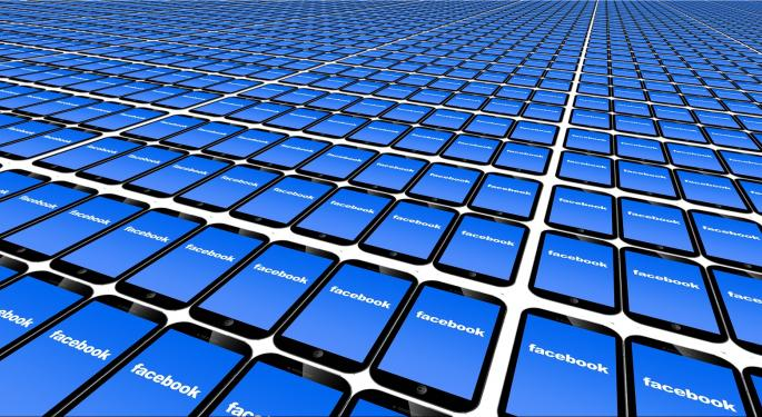 Facebook Concerns Are 'Overdone,' KeyBanc Says Ahead Of Q4 Print