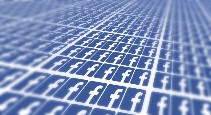Facebook Earns An Upgrade On Q1 DAU Growth