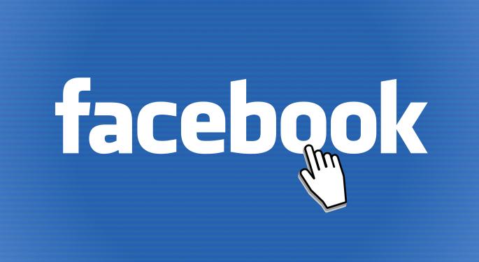 Monness Crespi Hardt Downgrades Facebook Citing Diminishing Upside