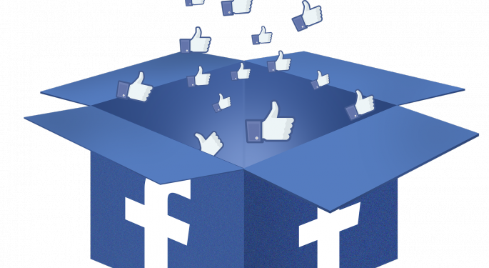 Facebook Q1 Paints A Picture Of Strength; Video To Come To The Fore This Year