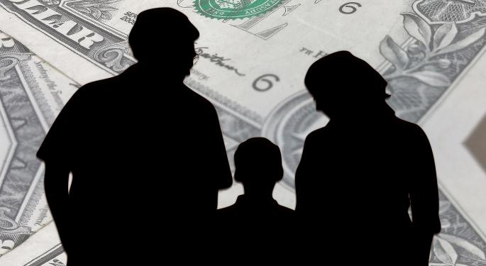 5 Tips For Starting A Family And Controlling Your Budget