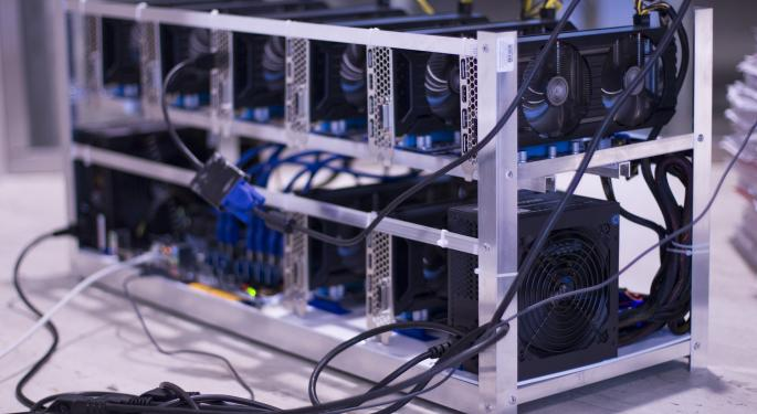 New Ways To Track Blockchain, Cryptocurrency Hedge Funds