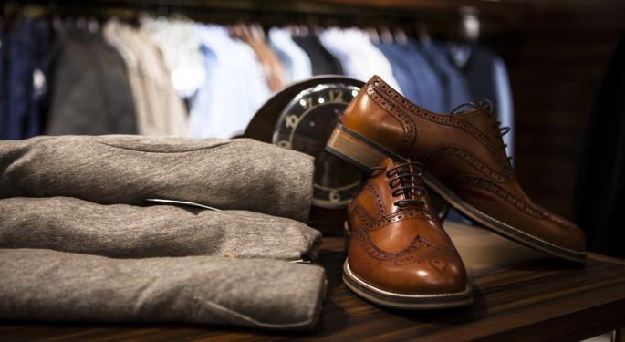 Tailored Brands Sells Corporate Apparel Business For $62M