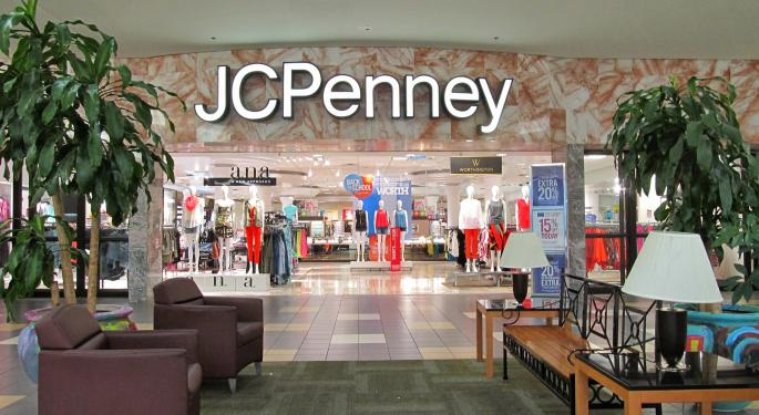 The Concerning Mixed Message JC Penney Is Sending To Consumers Resulted In A Downgrade