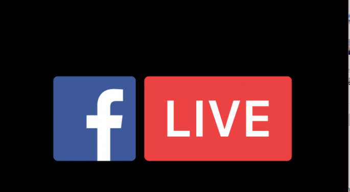 Less Than 2 Years Since It Debuted The Feature, Facebook Is Now No. 1 In Live Streaming