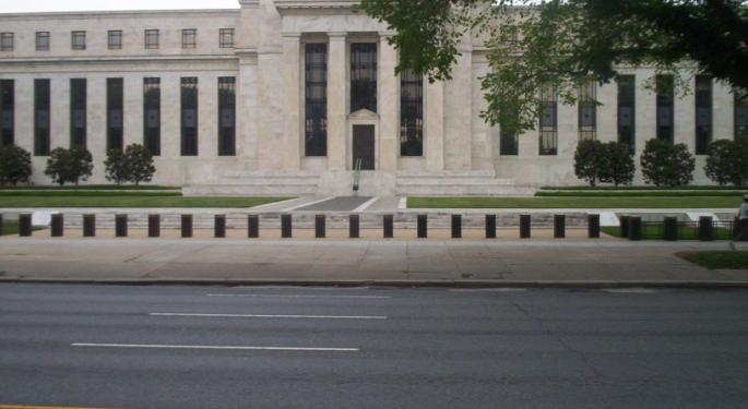 Discussing The Fed's Political Bias Regarding Interest Rates As Elections Loom