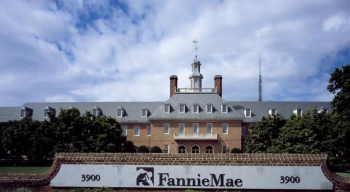 Analyst Raises Fannie Mae Price Target Following Mnuchin Comments