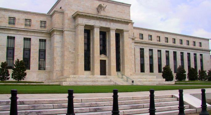 Ahead Of 2016's Final FOMC Meeting, U.S. Economy Better Positioned For Rate Hike