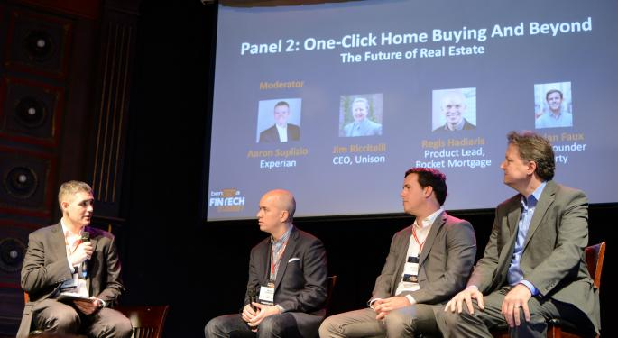 Video: One Click Home Buying and Beyond, The Future Of Real Estate