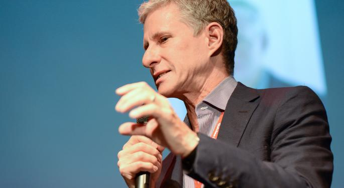 'Fintech Godfather' Chris Larsen Shares His Secrets