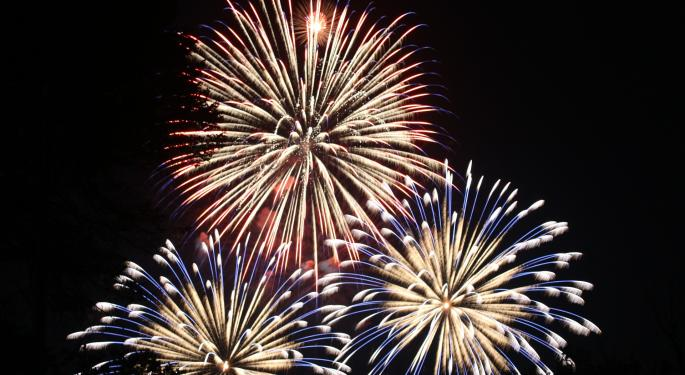 Fireworks And Insurance: What To Know Before The 4th Of July