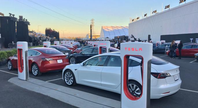 Gene Munster Goes The Distances On Tesla: A Look At Short- Vs. Long-Term Expectations