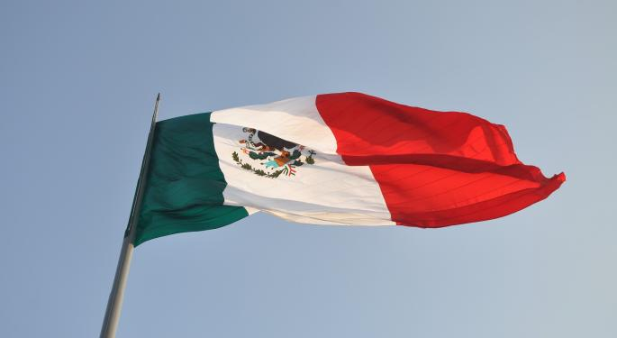 Mexican Government Closing Foreign Trade Offices As Part Of Budget Cuts