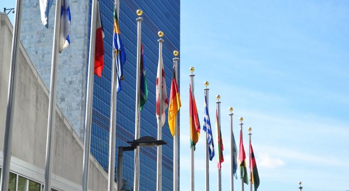 UN Takes Aim At US Trade Policy
