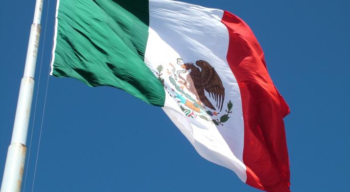 Ryder Honors Mexican Carrier Partners