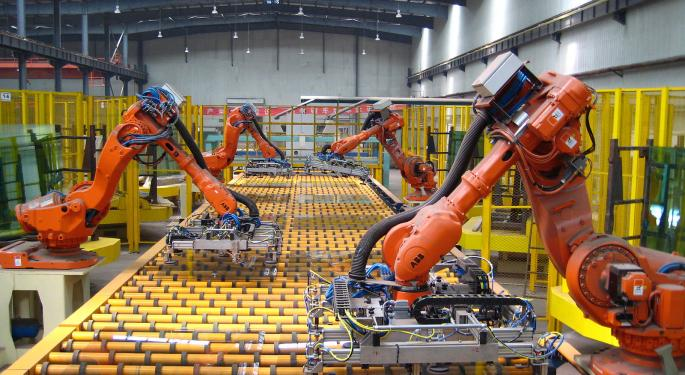 Trump's Steel And Aluminum Tariffs Could Affect The Robotics And AI Industries