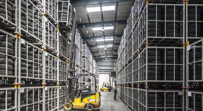 The High Stakes Of Warehouse Digitization