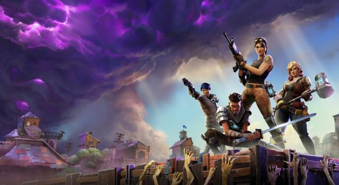 Which Video Games Are Attracting Pro Gamers?