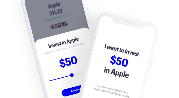 Public: The Investment App Connecting Millennials With 'One Of The Biggest Drivers Of Prosperity'